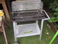 Charcoal BBQ in good condition