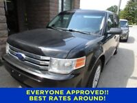 2012 Ford Flex SE Barrie Ontario Preview