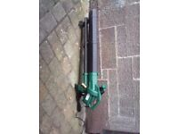 Electric blower/ vacuum 2600w -FPBV2600