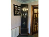antique grandfather clock 1930