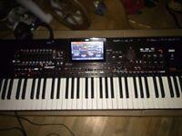 Korg PA4 76 keys urgently