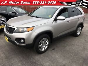 2013 Kia Sorento LX, Automatic, Heated Seats