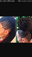 Can You Braid? Busy Hair Salon Looking For You