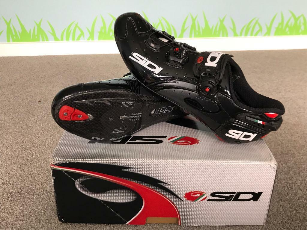 Sidi Wire Carbon Air Vernice Road Shoe