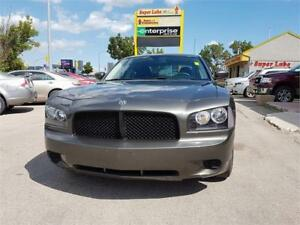 2010 Dodge Charger SE/FRESH SAFETY! CLEAN TITLE! GREAT DEAL!!