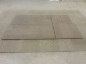 1x2' Italian Ceramic Tile (2 Colours)