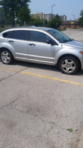 Selling as is 2007 dodge caliber