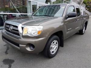 2010 Toyota Tacoma - Wholesale - NEW MVI