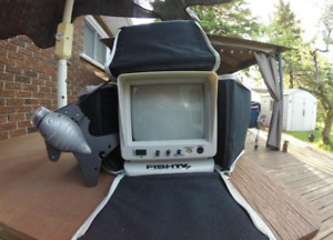 Wanted: Looking to buy a Fish T.V