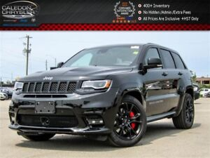 2017 Jeep Grand Cherokee NEW Car|SRT|4x4|NAvi|Pano Sunroof|Adapt