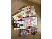 Baking and sugar craft books