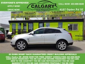 2010 Cadillac SRX 3.0 Performance *$99 DOWN 2 PAYSTUB GUARANTEED