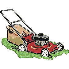 WANTED  LAWNMOWERS