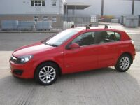 2006 Vauxhall Astra Design 1.7 CDTI.Very smart looking car.New MOT.P/X welcome.