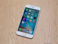 iPhone 6s Plus 64gb unlocked swap for iPad Pro 4g