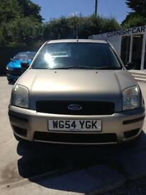 Ford Fusion 2 only 99k 12 months mot 6 months warranty