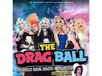 Tickets to The Drag Ball UK
