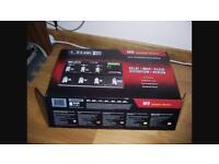Line 6 M9 Stompbox Modeler boxed and in brilliant condition