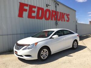 2011 Hyundai Sonata GL Package***DETAILED AND READY TO GO***