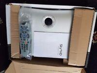 SKY PLUS + HD BOX 500GB - WIFI FREE SKY BUILT IN WIRLESS - FREE IO LINK