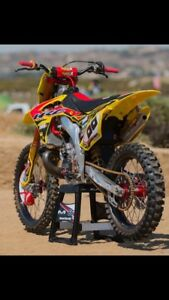 Looking for Honda cr/crf parts