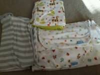 Swaddle Blanket Bundle
