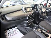 Fiat 500X 1.6 Multijet Cross 5dr 2WD