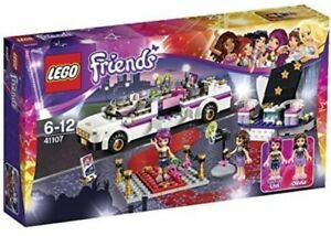 FRIENDS LEGO....858 PCS LOT NEW