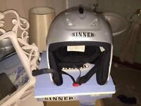 Sinner ski child's helmet
