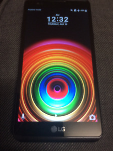 LG XPOWER Unlocked 16 GB In MINT Condition