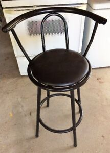 3 High top chairs for $75.00