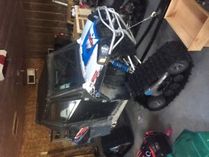Looking to Trade my RZR 900XP for Fishing/Ski Boat