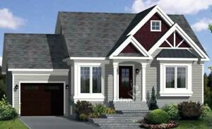 NEW HOME CONSTRUCTION ON YOUR SITE