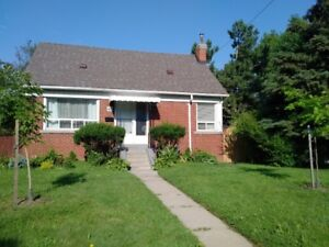 Victoria Park/Lawrence, Renovated 1BR-Basement Apartment- All IN