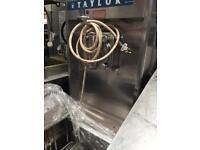 Catering Taylor ice cream machine