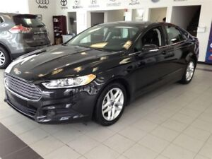 2015 Ford Fusion SE 1.5L TURBO