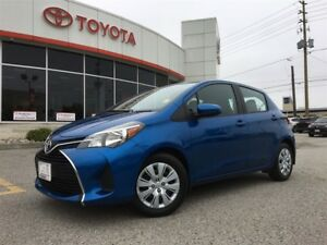 2016 Toyota Yaris LE CONVENIENCE. BLUETOOTH, KEYLESS ENTRY