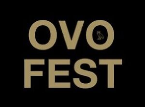 OVO TICKETS - All options available!