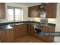 1 bedroom flat in Farnworth, Bolton, BL4 (1 bed)