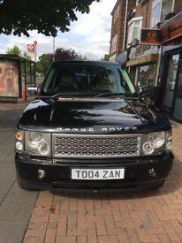 Land Rover Range Rover 3.0 Td6 HSE 5dr