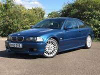 2002 BMW 330Ci Sport 2dr AUTO - LEATHER