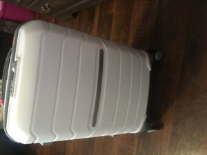 Samsonite luggage Carrier - CANADIAN MADE