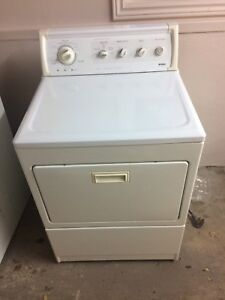 Kenmore dryer for sale - excellent condition