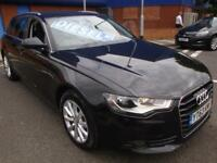 63 AUDI A6 TDI 177 BHP SE ESTATE DIESEL *LEATHER*