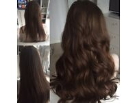 *£25 OFF first set* Professional, affordable nano ring, la weave & micro ring extensions