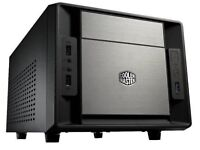 Nearly New/Boxed Quad Core PC with 320GB Hard Disk and Windows 10 Pro 64bit