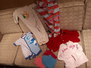 18-24mth Baby Girl Clothes