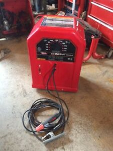 Lincoln AC 225 welder