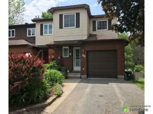$338,500 - Townhouse for sale in Kanata