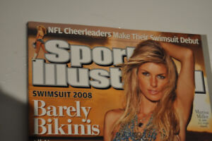 Sports illustrated Swim Suit Editions